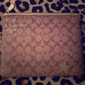 COACH IPAD/TABLET CASE